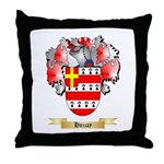 Huzzay Throw Pillow