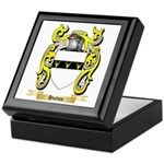 Hutton Keepsake Box