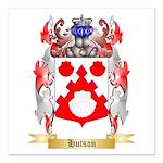 Hutson Square Car Magnet 3