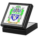 Hutchison Keepsake Box