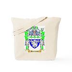 Hutchison Tote Bag