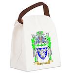 Hutchison Canvas Lunch Bag