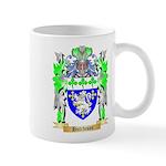 Hutchison Mug