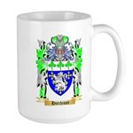 Hutchison Large Mug