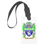 Hutchison Large Luggage Tag
