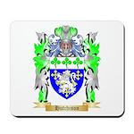 Hutchison Mousepad