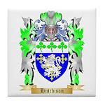Hutchison Tile Coaster