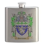 Hutchison Flask