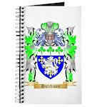 Hutchison Journal