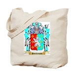 Hutchinson England Tote Bag