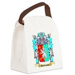 Hutchinson England Canvas Lunch Bag
