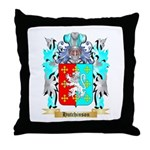 Hutchinson England Throw Pillow