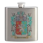 Hutchinson England Flask