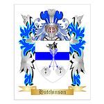 Hutchinson 2 Small Poster