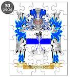 Hutchinson 2 Puzzle