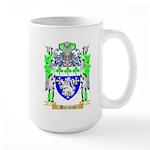 Hutchins Large Mug