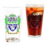 Hutchins Drinking Glass