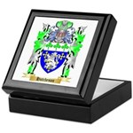 Hutcheson Keepsake Box