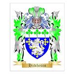 Hutcheson Small Poster