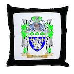 Hutcheson Throw Pillow