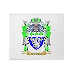 Hutcheson Throw Blanket