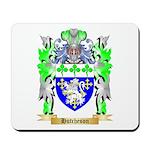 Hutcheson Mousepad