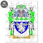 Hutcheson Puzzle