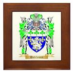 Hutcheson Framed Tile