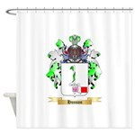 Husson Shower Curtain