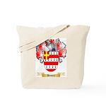 Hussey Tote Bag