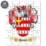 Hussey Puzzle