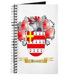 Hussey Journal