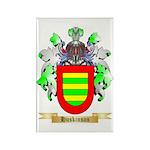 Huskinson Rectangle Magnet (100 pack)