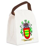 Huskinson Canvas Lunch Bag