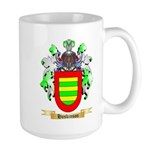 Huskinson Large Mug