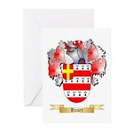 Husey Greeting Cards (Pk of 10)
