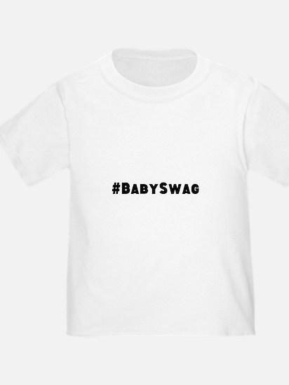 BabySwag T-Shirt