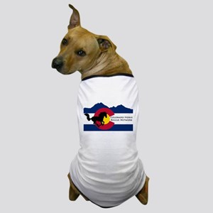 CHRN Logo Dog T-Shirt