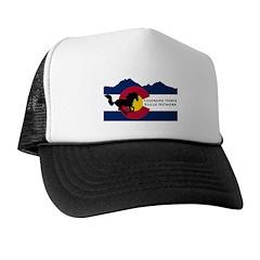 CHRN Logo Trucker Hat