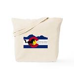 CHRN Logo Tote Bag