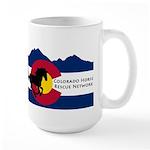 Chrn Logo Mugs