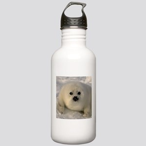 Baby Seal Stainless Water Bottle 1.0L