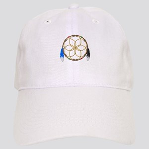 Seed of Life Cap