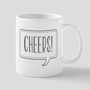 Cheers! Mugs