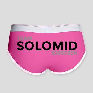Team Solomid Women's Boy Brief