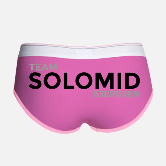 Team Solomid Women's Boy Brief