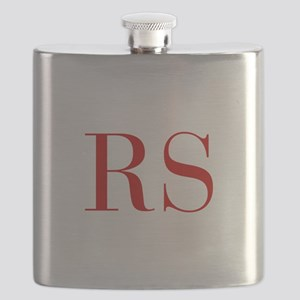 RS-bod red2 Flask