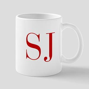 SJ-bod red2 Mugs