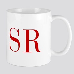 SR-bod red2 Mugs