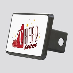 Cheer Team Hitch Cover